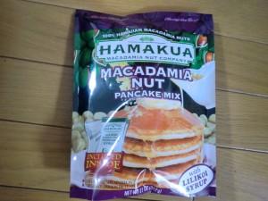 Hawaian Pancake